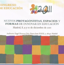 Congreso EDUCA 2011